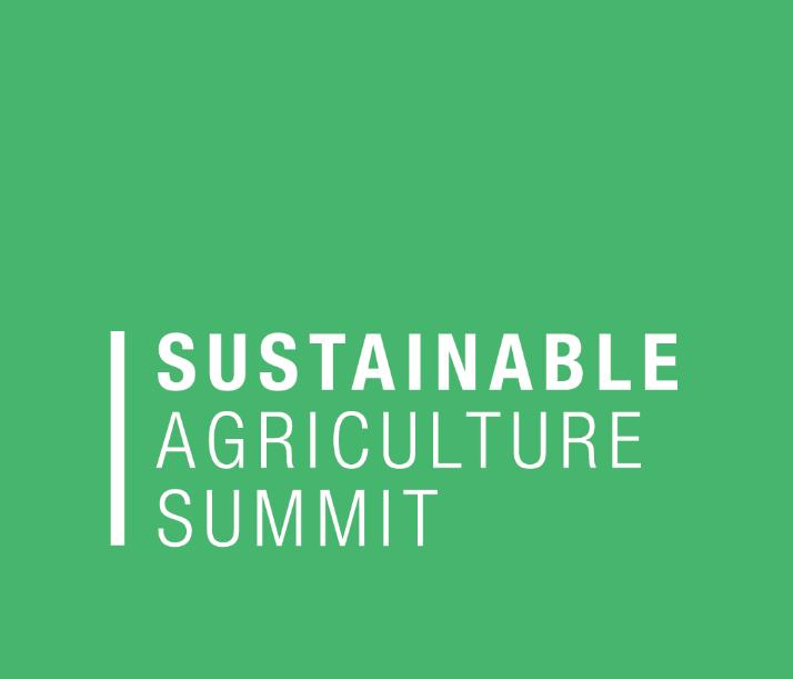 2020 Sustainable Ag Summit